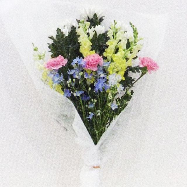 本堂用花束